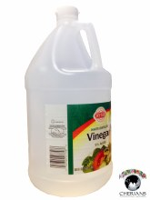 HY-TOP WHITE DISTILLED VINEGAR 1GAL