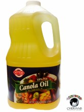 HY-TOP 100% PURE CANOLA OIL 1GAL