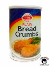 HY-TOP PLAIN BREAD CRUMBS 425G