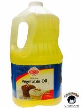 HY-TOP 100% PURE VEGETABLE OIL 1GAL