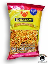 IDHAYAM MALABAR MIXTURE 340G