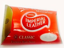 IMPERIAL LEATHER CLASSIC SOAP 115G