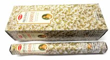 HEM JASMINE INCENSE (6 PACKS OF 20 STICKS)