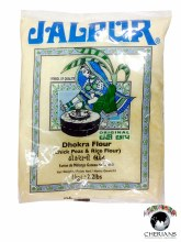 JALPUR DHOKRA FLOUR 2.2LB