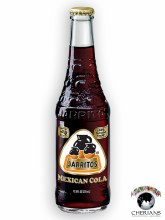 JARRITOS MEXICAN COLA 370ML