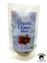JIVA ORGANIC CLOVE WHOLE 100G