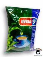 JIVRAJ CTC 9 LEAF TEA 454G
