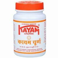 AYURVEDIC KAYAM CHURNA 100G