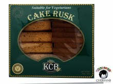 KCB CAKE RUSK 700G