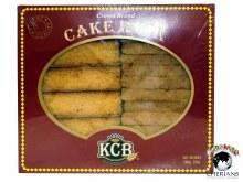 KCB CROWN BRAND CAKE RUSK 700G