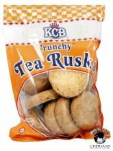 KCB CRUNCHY TEA RUSK 200G