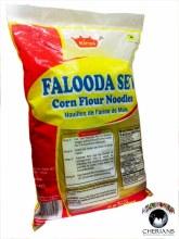 KINGS FALOODA SEV- CORN FLOUR NOODLES 500G