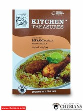 KITCHEN TREASURES BIRYANI MASALA 100G