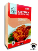 KITCHEN TREASURES CHICKEN FRY MASALA 100G