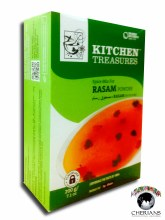 KITCHEN TREASURES RASAM POWDER 200G