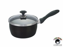 KITCHEN KING CLASSIC FRYER WITH LID 20CM