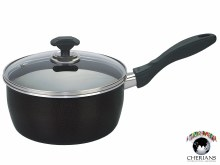 KITCHEN KING CLASSIC FRYER WITH LID 26CM