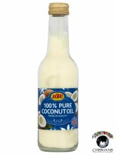KTC 100% PURE COCONUT OIL 250ML