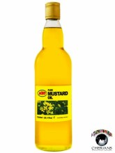 KTC-PURE MUSTARD OIL 750ML
