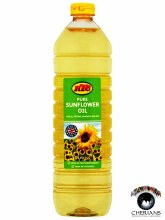 KTC SUNFLOWER OIL 1L