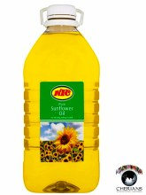 KTC SUNFLOWER OIL 3L