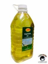 KTC VEGETABLE OIL 3L