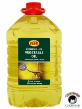 KTC VEGETABLE OIL 5L