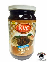KVC WOODAPPLE JAM 450G