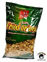 LAL TADKA FRIED ONION 400G