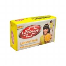 LIFEBUOY LEMON FRESH SOAP 125G