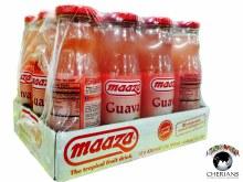MAAZA GUAVA DRINK (12)330ML