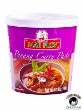 MAE PLOY PANANAG CURRY PASTE 1KG