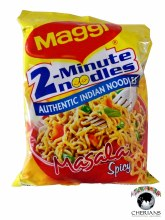 MAGGI MASALA SPICY NOODLE 70G
