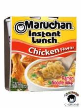 MARUCHAN INSTANT LUNCH-CHICKEN FLAVOR 64G