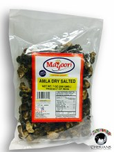 MAYOORI AMLA DRY SALTED 200G