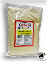 MAYOORI GINGER POWDER 7 OZ