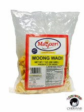MAYOORI MOONG WADI 200G