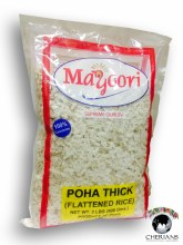MAYOORI POHA THICK 14OZ