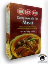 MDH CURRY MASALA FOR MEAT 100G