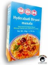 MDH HYDERABADI BIRYANI MASALA 50G