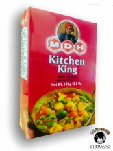 MDH KITCHEN KING 500G