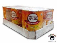 MORNING FRESH KESAR MANGO PULP (6)850G