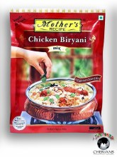 MOTHERS RECIPE- CHICKEN BIRYANI 100G