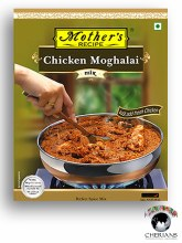 MOTHERS RECIPE- CHICKEN MOGHALAI 80G