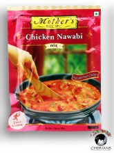 MOTHERS RECIPE- CHICKEN NAWABI 100G