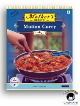 MOTHERS RECIPE- MUTTON CURRY MIX 100G