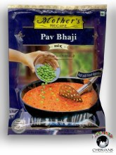 MOTHERS RECIPE- PAV BHAJI 100G