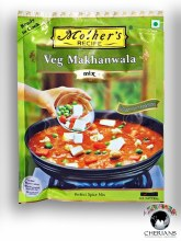 MOTHERS RECIPE- VEG MAKHANWALA MIX 75G