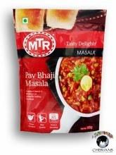 MTR PAV BHAJI MASALA-SPICED POWDER 100G