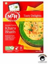 MTR KHARA BHATH 300G